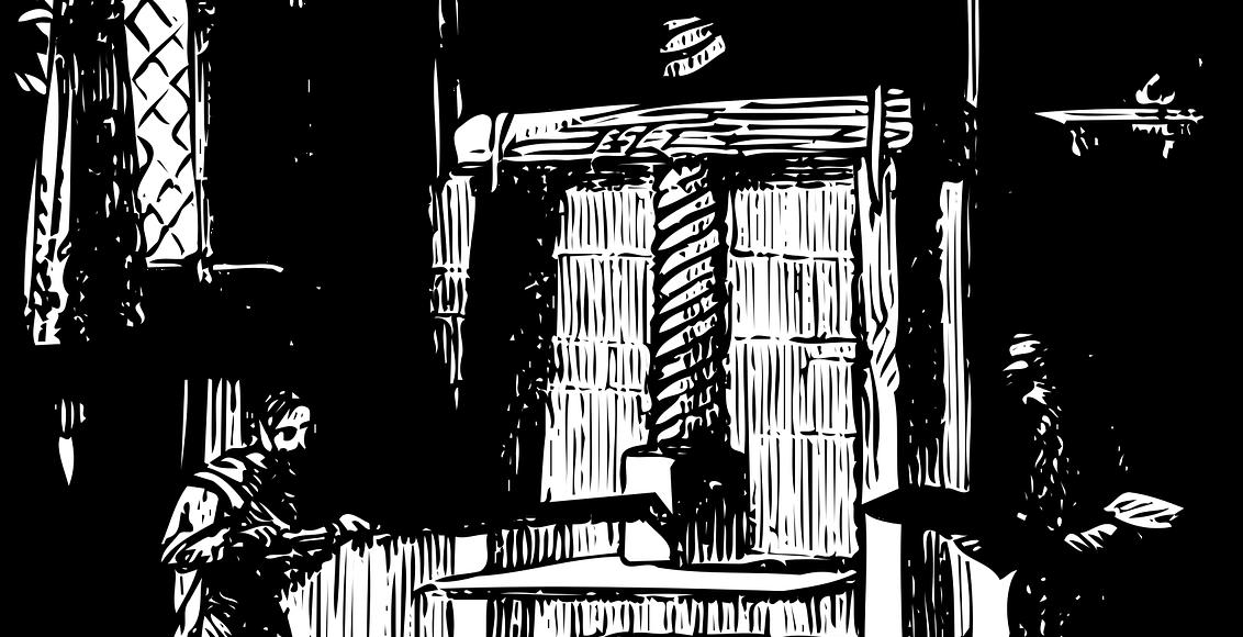 Gutenberg et la presse à imprimer, l'invention de l'imprimerie