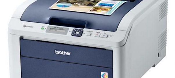 Imprimante laser de Brother